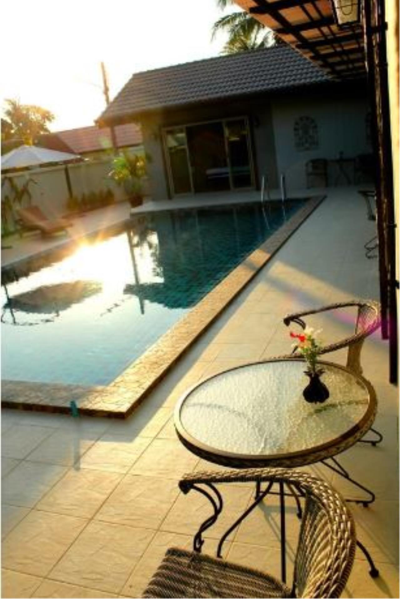 REAL Phuket  Agency's Baan Prayong - 5-Bedroom Pool Villa Close to Nai Yang Beach 6