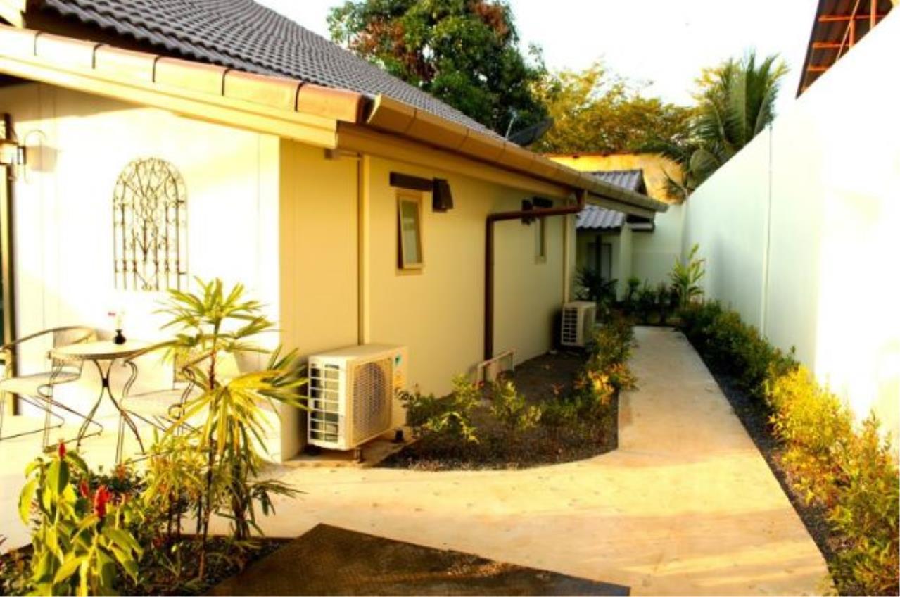 REAL Phuket  Agency's Baan Prayong - 5-Bedroom Pool Villa Close to Nai Yang Beach 8
