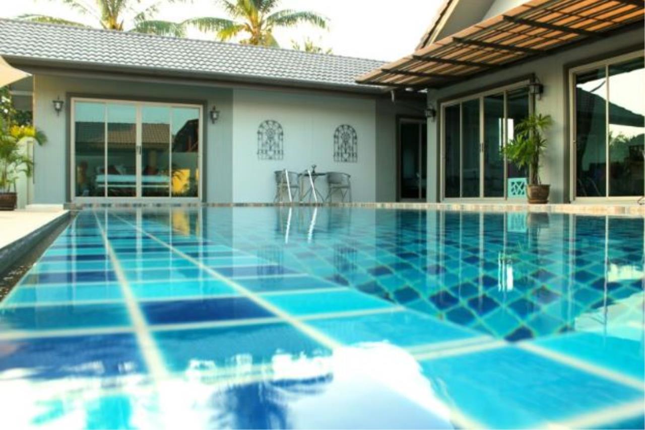 REAL Phuket  Agency's Baan Prayong - 5-Bedroom Pool Villa Close to Nai Yang Beach 10
