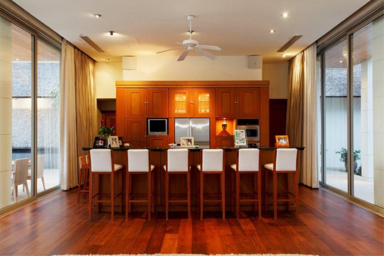 REAL Phuket  Agency's Natai Villa - A Luxurious Oceanfront 6-Bedroom Pool Villa on Natai Beach 2