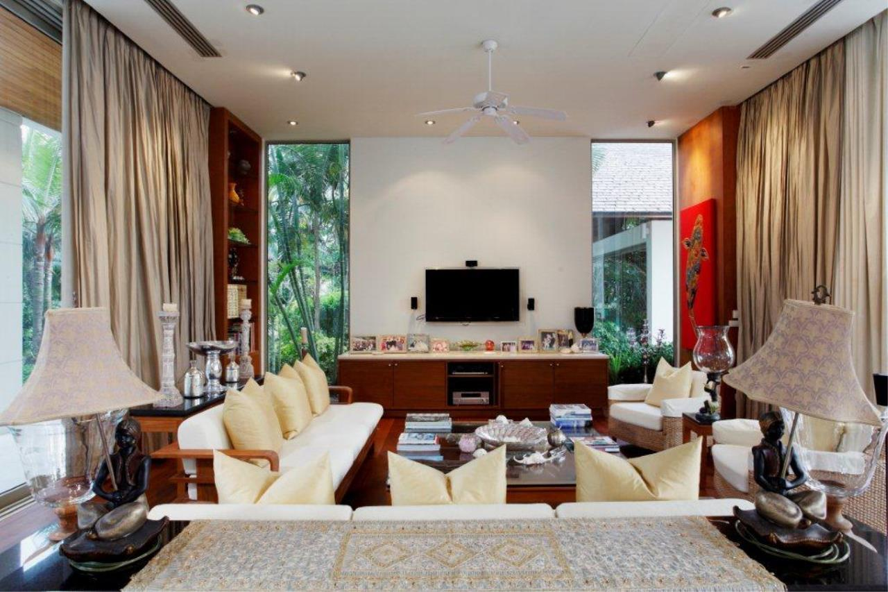 REAL Phuket  Agency's Natai Villa - A Luxurious Oceanfront 6-Bedroom Pool Villa on Natai Beach 14