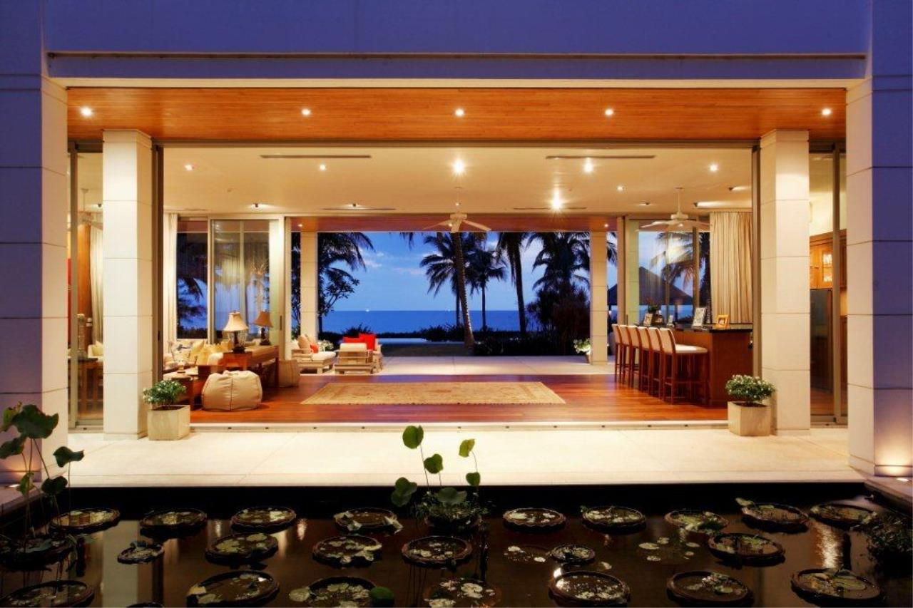 REAL Phuket  Agency's Natai Villa - A Luxurious Oceanfront 6-Bedroom Pool Villa on Natai Beach 27