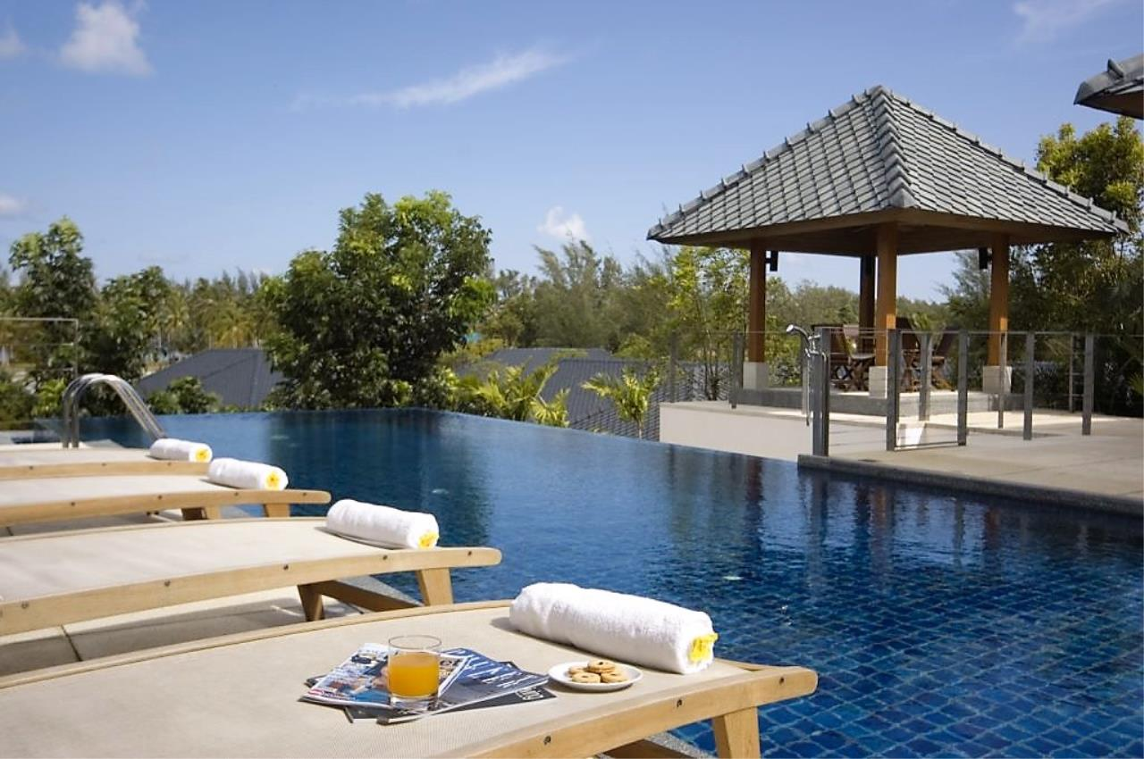 REAL Phuket  Agency's Rawai Villas - Contemporary Sea View 4-Bedroom Pool Villa in Rawai 7