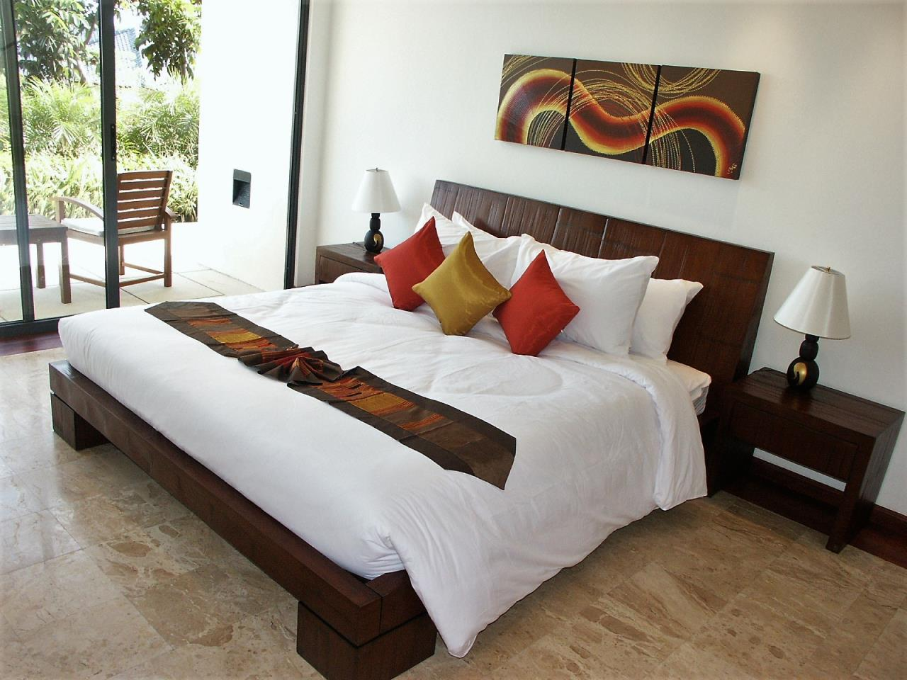 REAL Phuket  Agency's Rawai Villas - Contemporary Sea View 4-Bedroom Pool Villa in Rawai 8