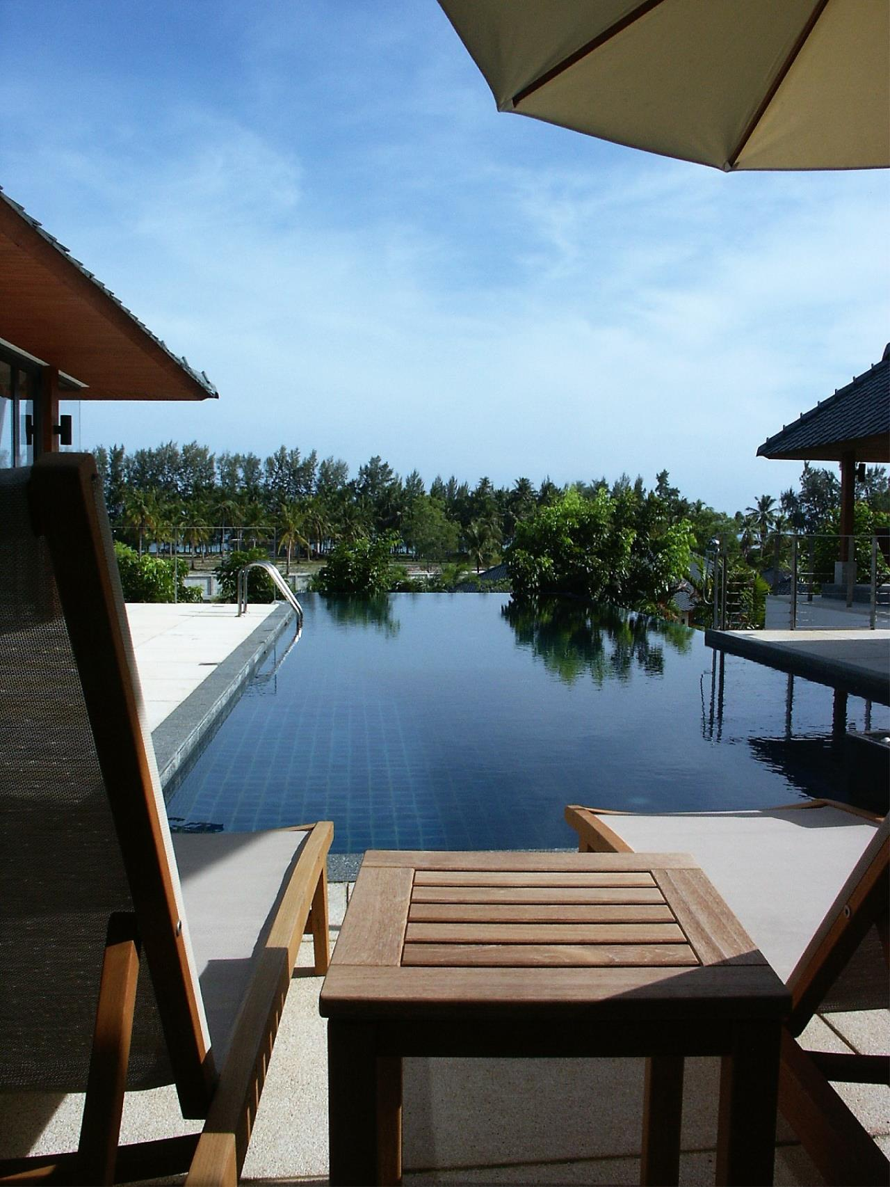 REAL Phuket  Agency's Rawai Villas - Contemporary Sea View 4-Bedroom Pool Villa in Rawai 10