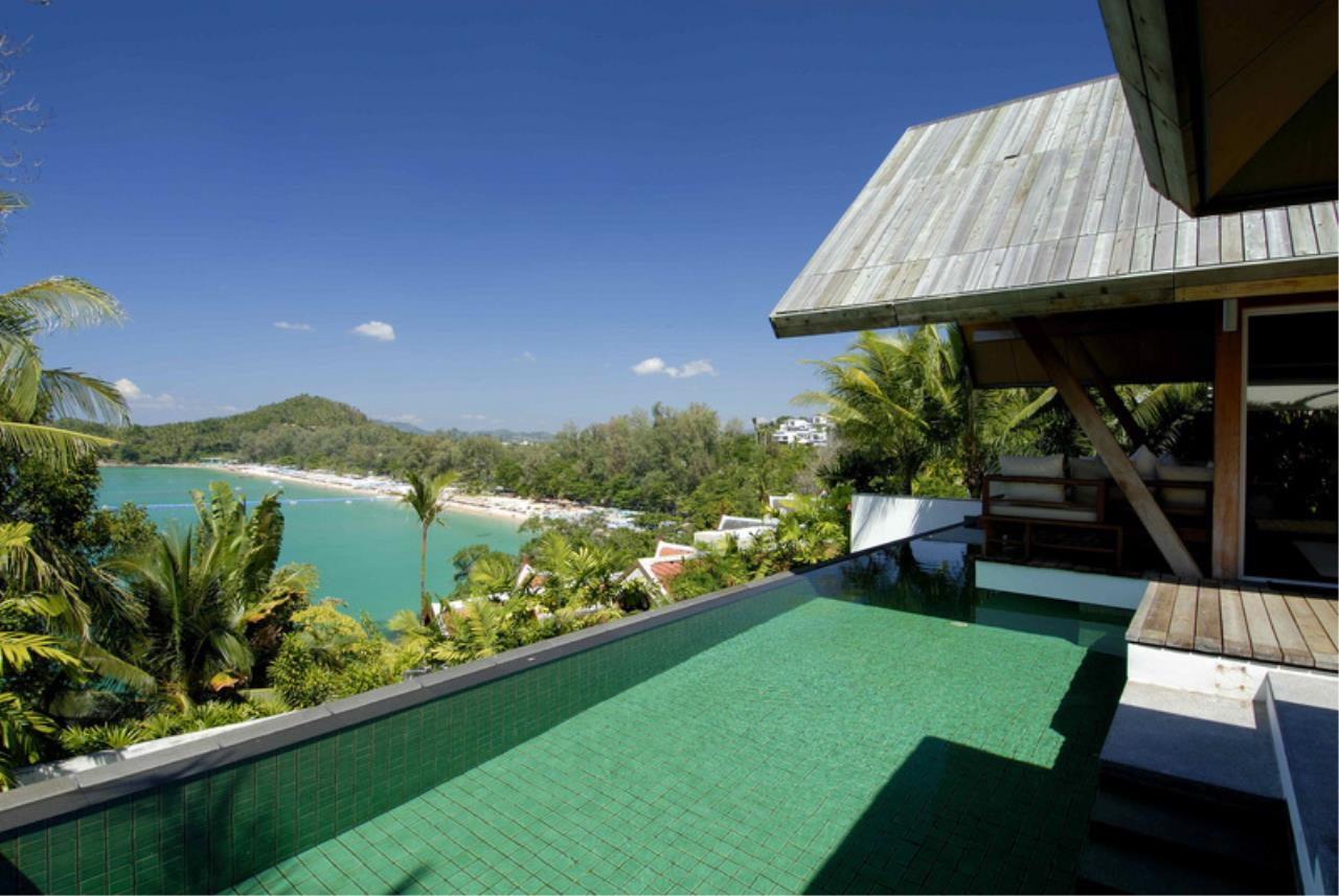 REAL Phuket  Agency's Laem Singh - Elegant 4-Bedroom Oceanfront Villa overlooking Surin Beach 23