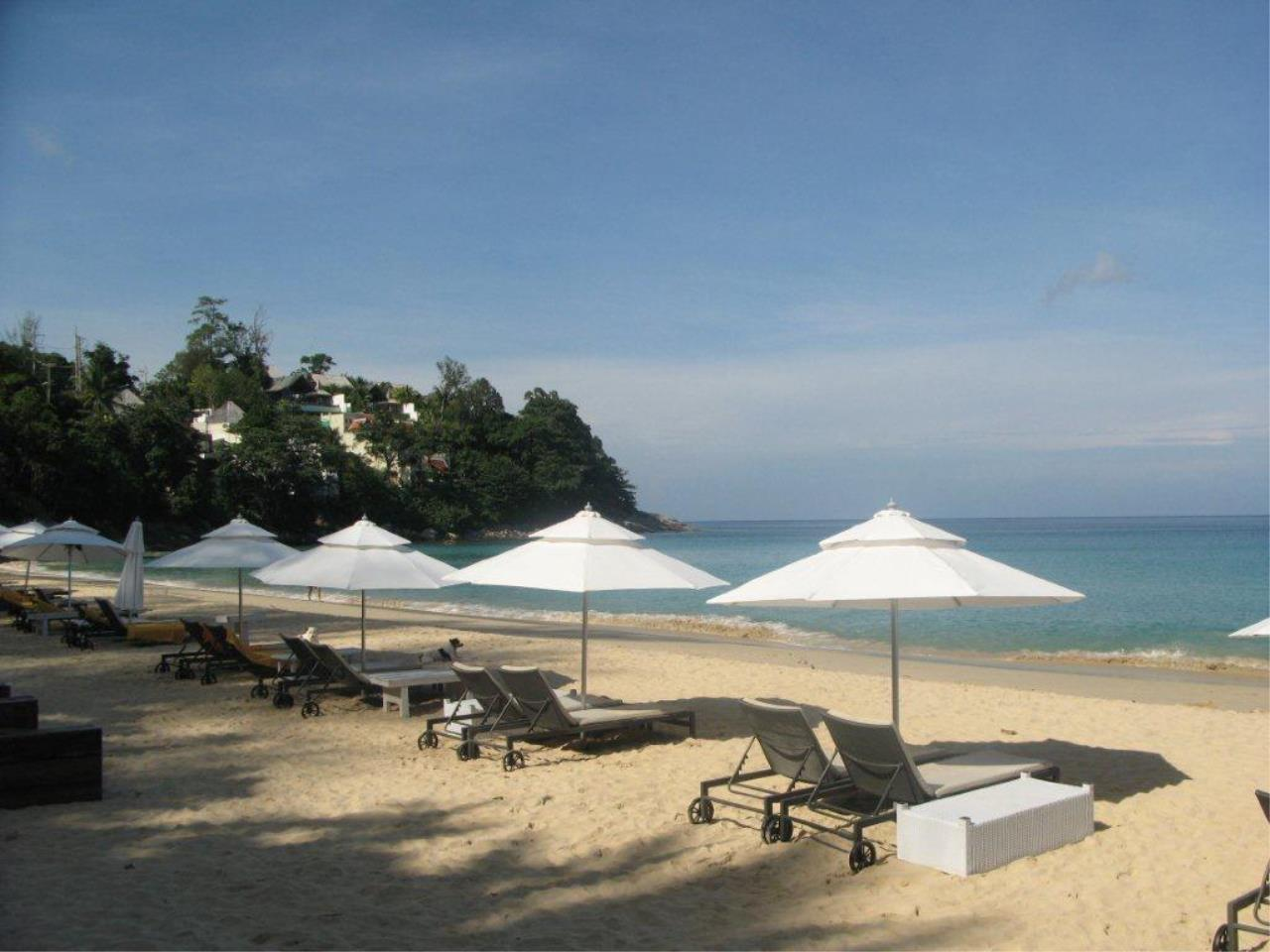 REAL Phuket  Agency's Laem Singh - Elegant 4-Bedroom Oceanfront Villa overlooking Surin Beach 32