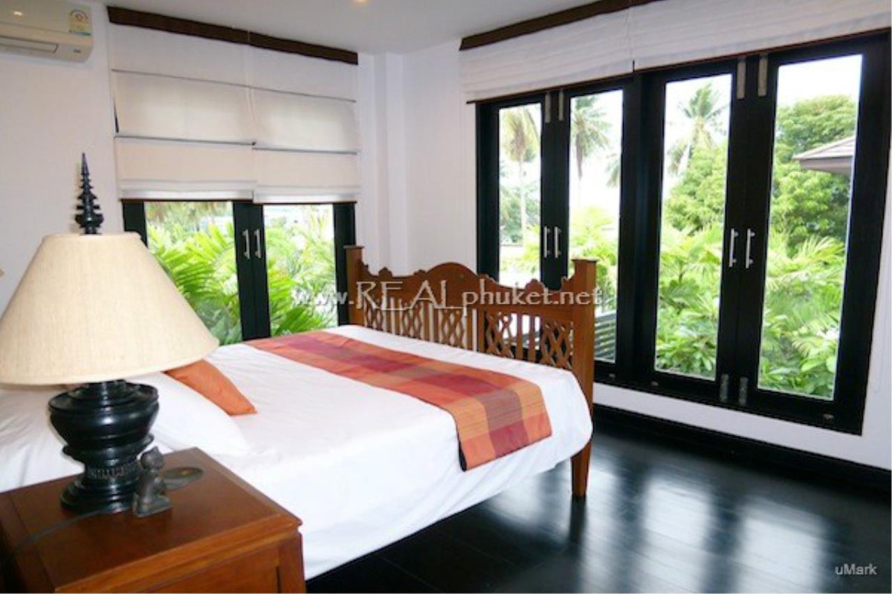 REAL Phuket  Agency's Lovely 3-Bedroom Pool Villa near Laguna 4