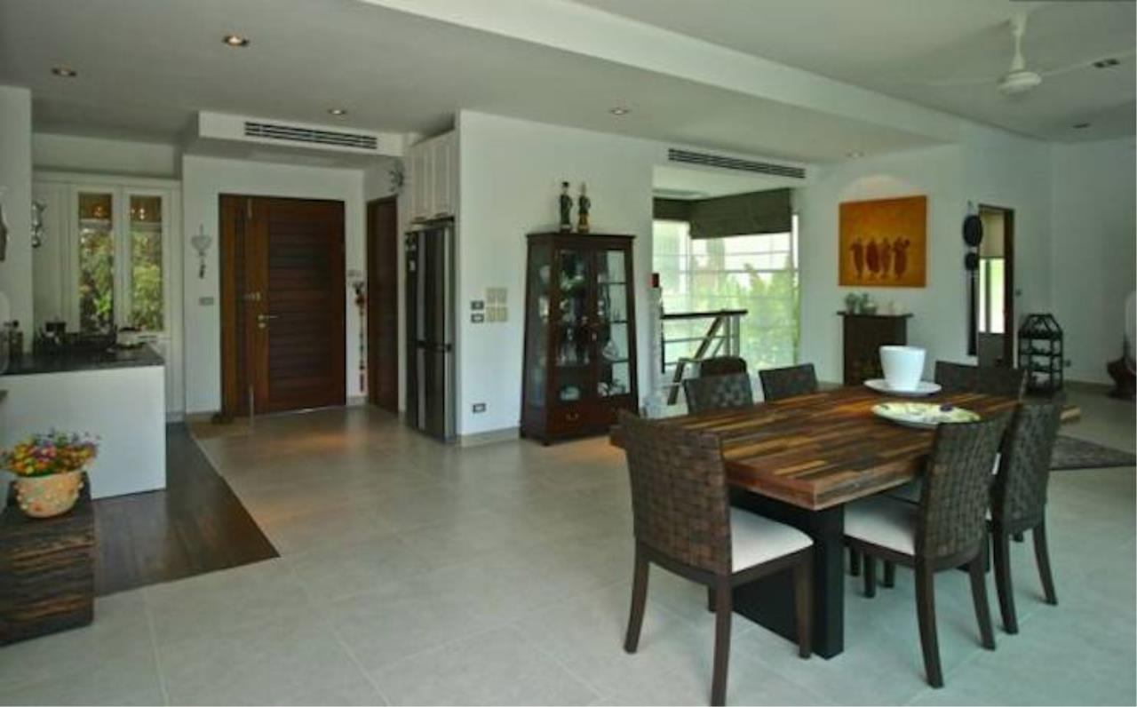 REAL Phuket  Agency's Kamala Naka - Modern Hillside 3-Bedroom Pool Villa 5
