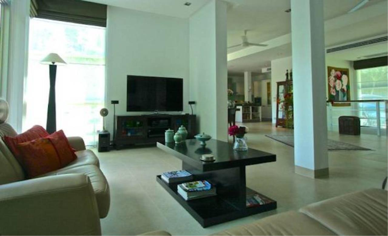 REAL Phuket  Agency's Kamala Naka - Modern Hillside 3-Bedroom Pool Villa 8