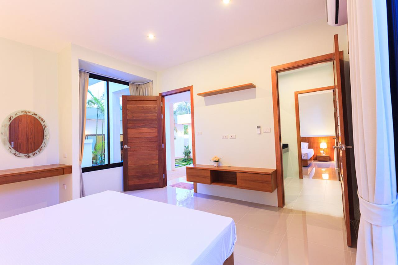 REAL Phuket  Agency's Modern 3-Bedroom Pool Villa in Rawai 9