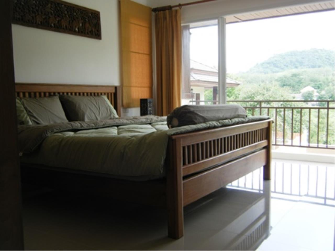 REAL Phuket  Agency's 3-Bedroom Tropical Pool Villa in Chalong 7