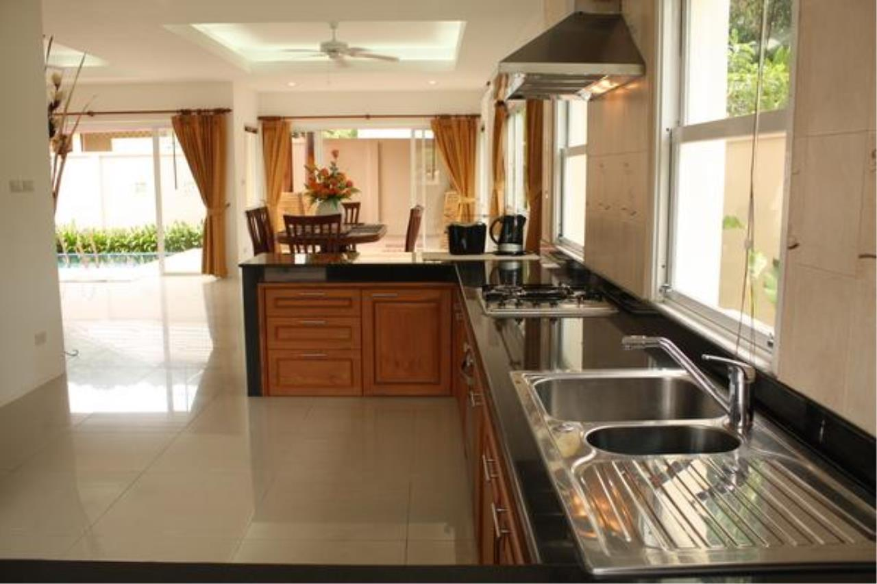 REAL Phuket  Agency's 3-Bedroom Tropical Pool Villa in Chalong 17
