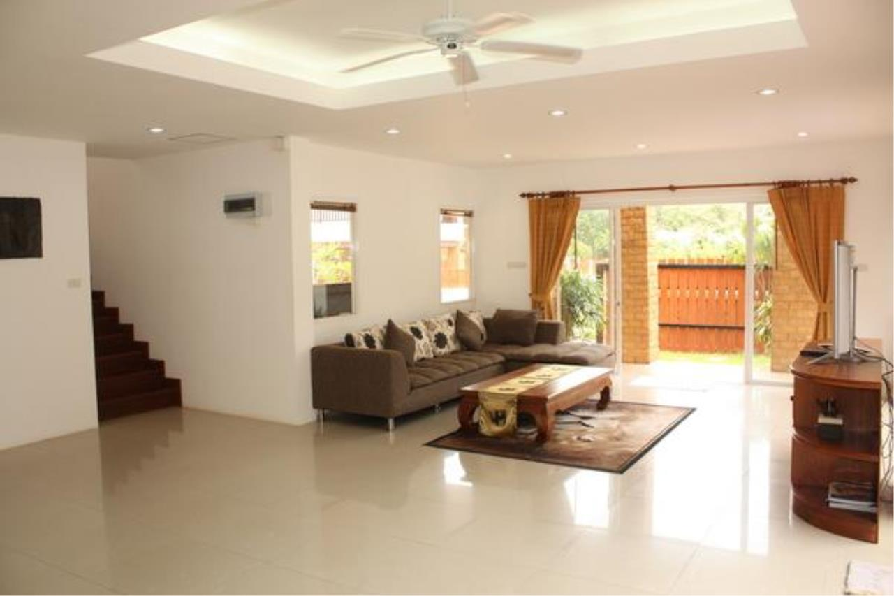REAL Phuket  Agency's 3-Bedroom Tropical Pool Villa in Chalong 18