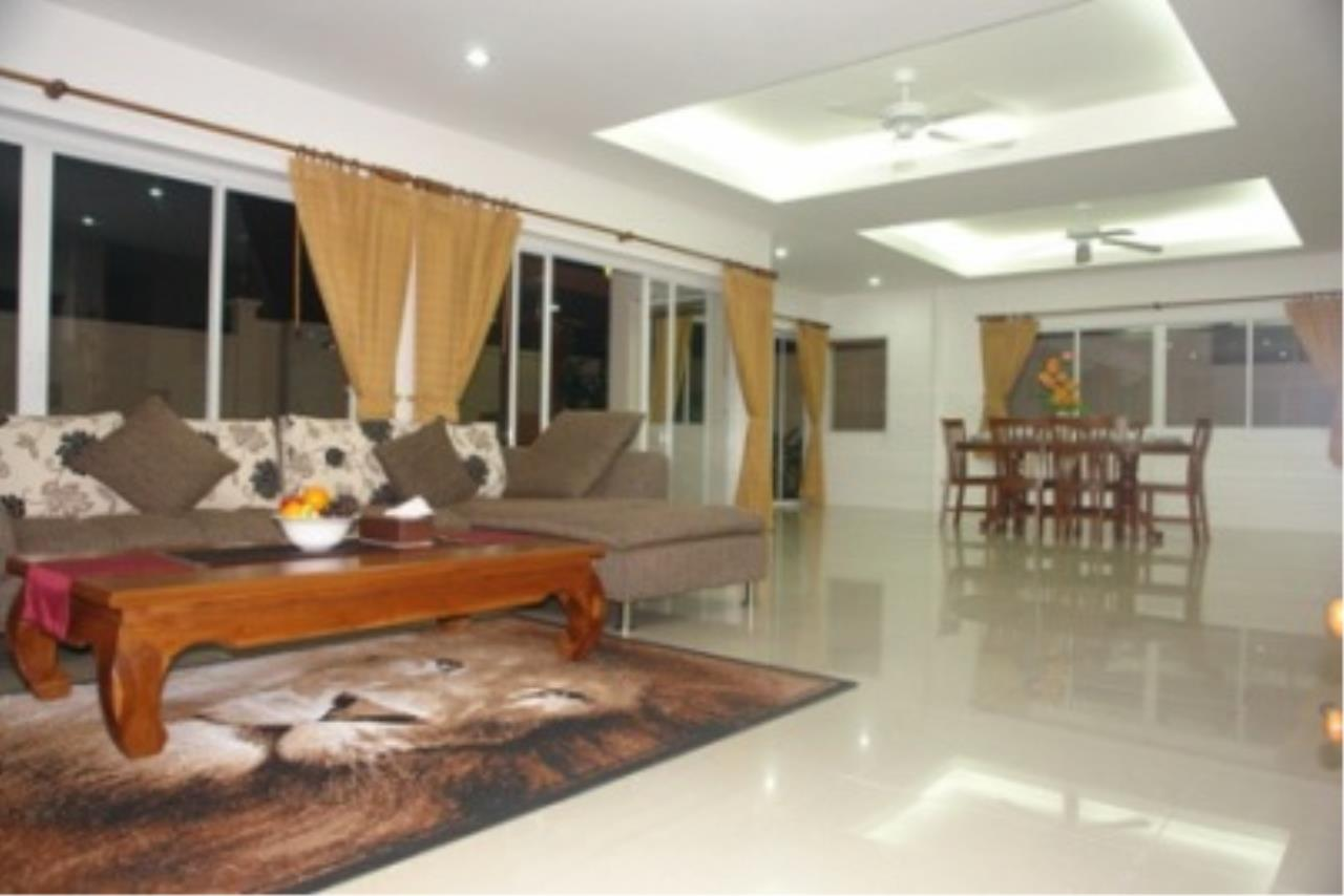 REAL Phuket  Agency's 3-Bedroom Tropical Pool Villa in Chalong 19