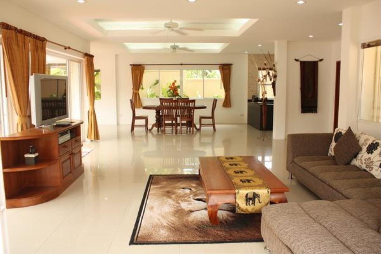 REAL Phuket  Agency's 3-Bedroom Tropical Pool Villa in Chalong 20
