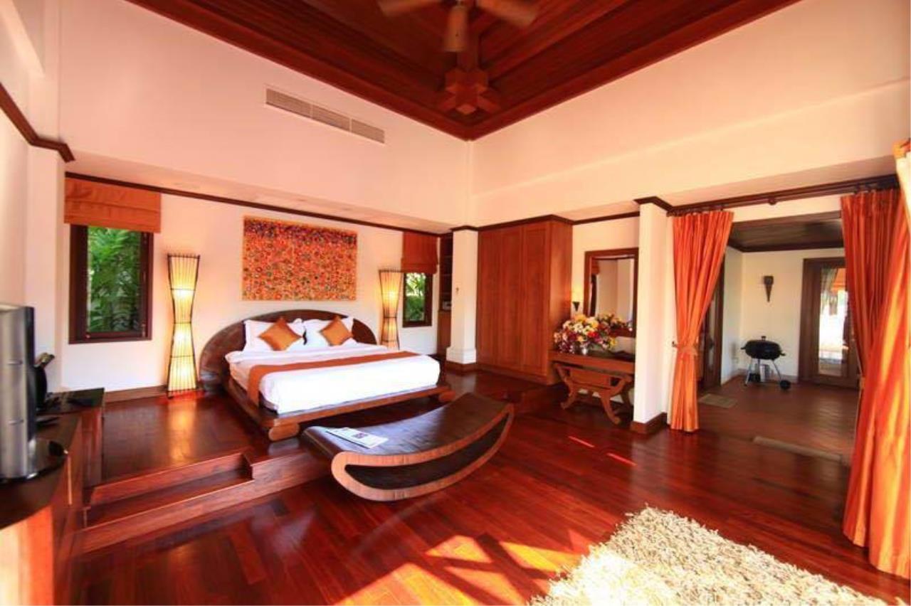 REAL Phuket  Agency's Sai Taan - An Ideal 4-Bedroom Villa near Laguna 2