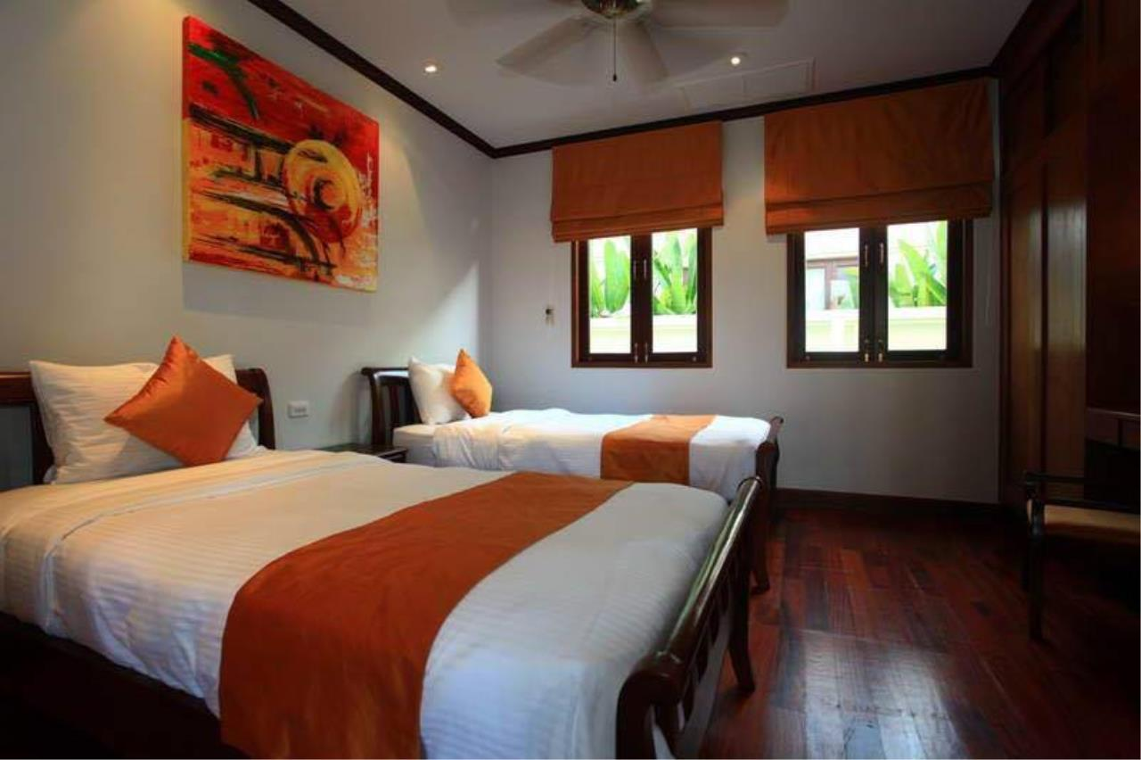 REAL Phuket  Agency's Sai Taan - An Ideal 4-Bedroom Villa near Laguna 3