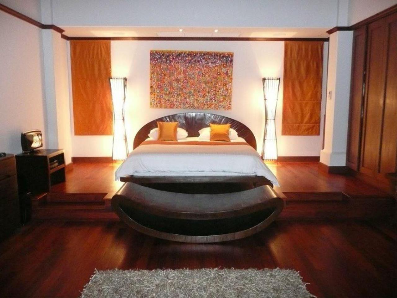 REAL Phuket  Agency's Sai Taan - An Ideal 4-Bedroom Villa near Laguna 4