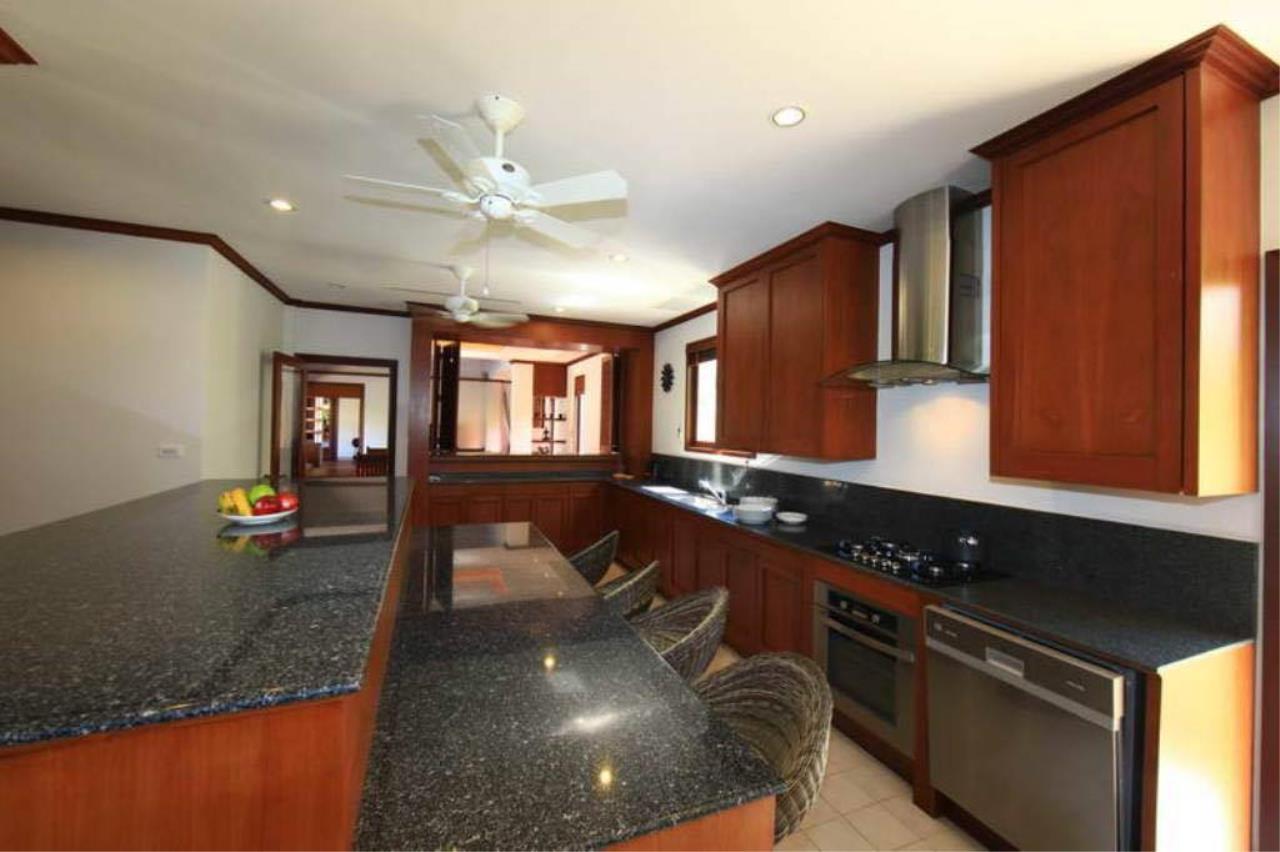 REAL Phuket  Agency's Sai Taan - An Ideal 4-Bedroom Villa near Laguna 6