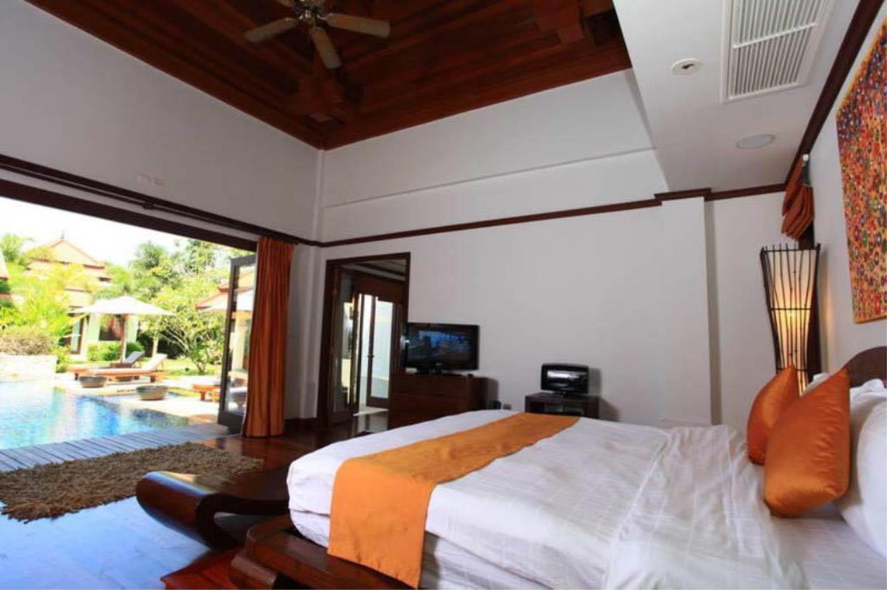 REAL Phuket  Agency's Sai Taan - An Ideal 4-Bedroom Villa near Laguna 7