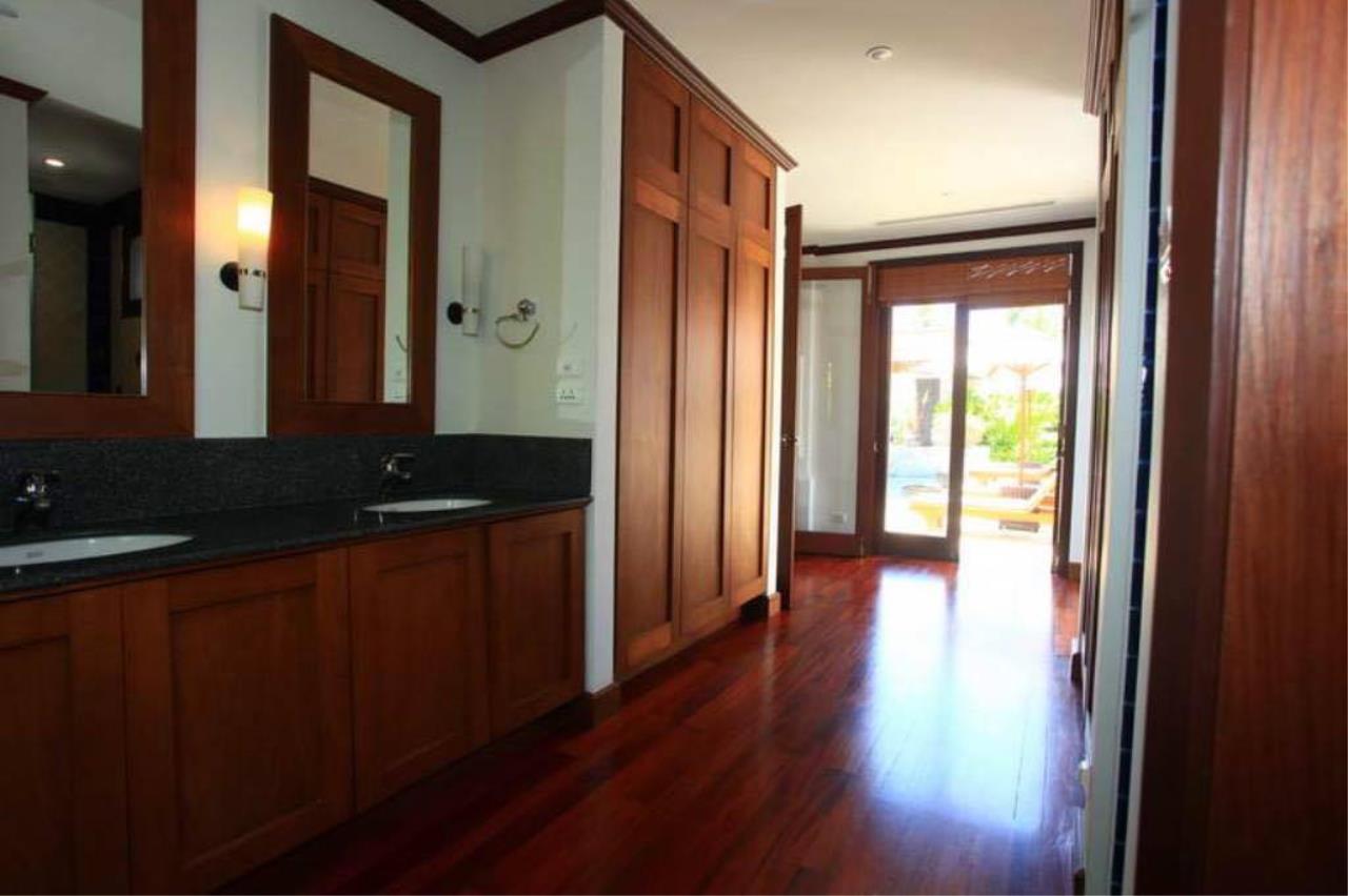 REAL Phuket  Agency's Sai Taan - An Ideal 4-Bedroom Villa near Laguna 8