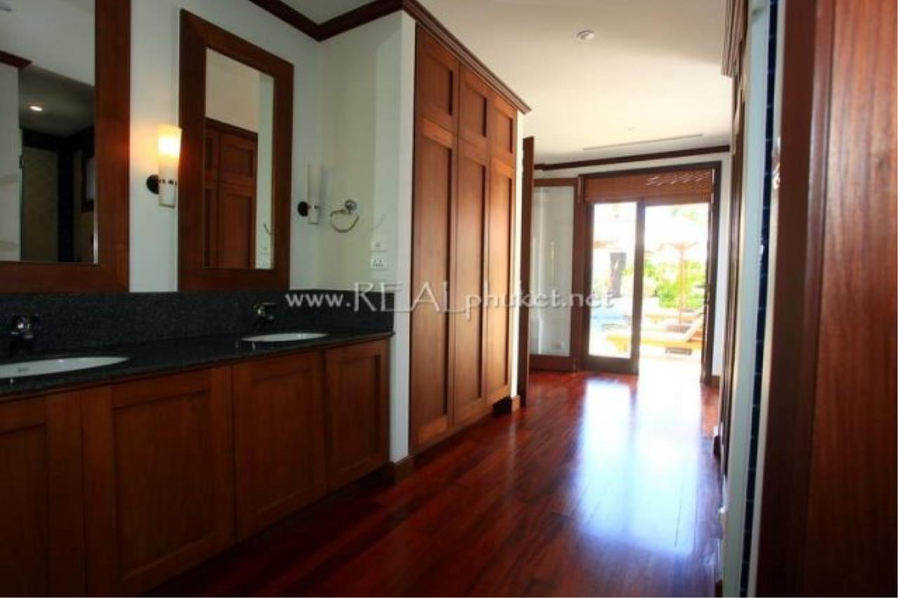 REAL Phuket  Agency's Sai Taan - An Ideal 4-Bedroom Villa near Laguna 10