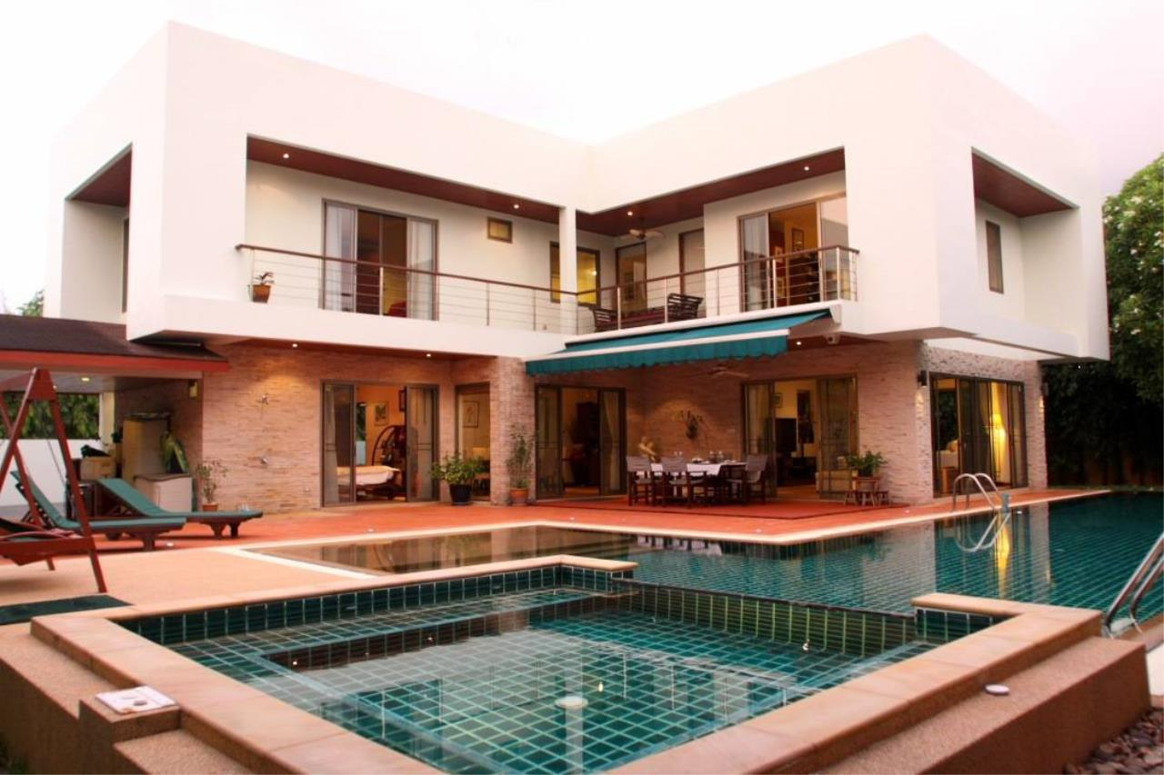 REAL Phuket  Agency's Loch Palm - Luxury 5 Bedroom Pool Villa in Wonderful Residence 1