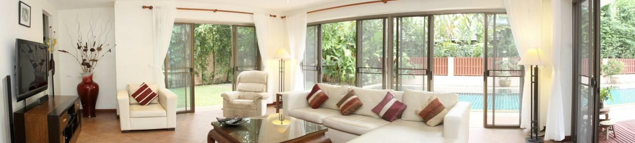 REAL Phuket  Agency's Loch Palm - Luxury 5 Bedroom Pool Villa in Wonderful Residence 2