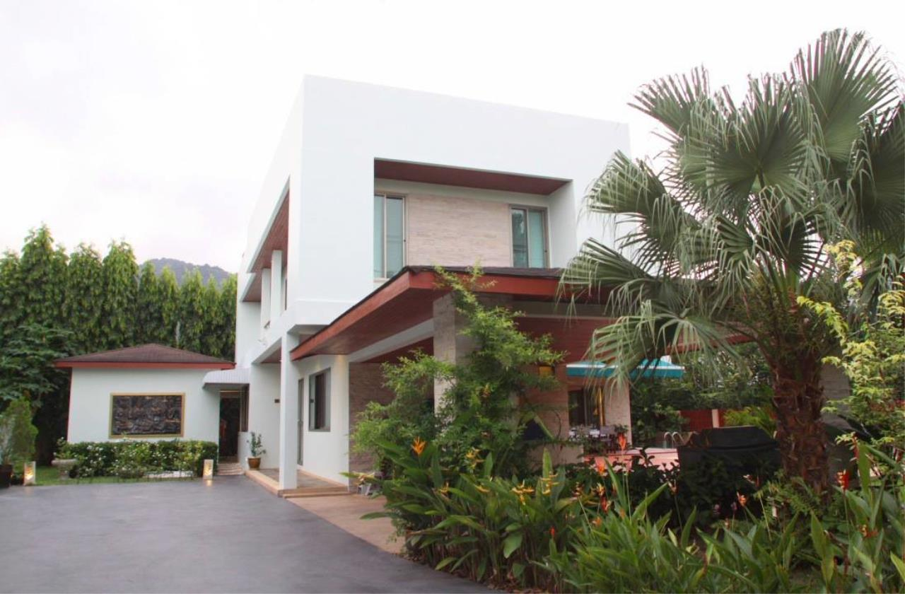 REAL Phuket  Agency's Loch Palm - Luxury 5 Bedroom Pool Villa in Wonderful Residence 5