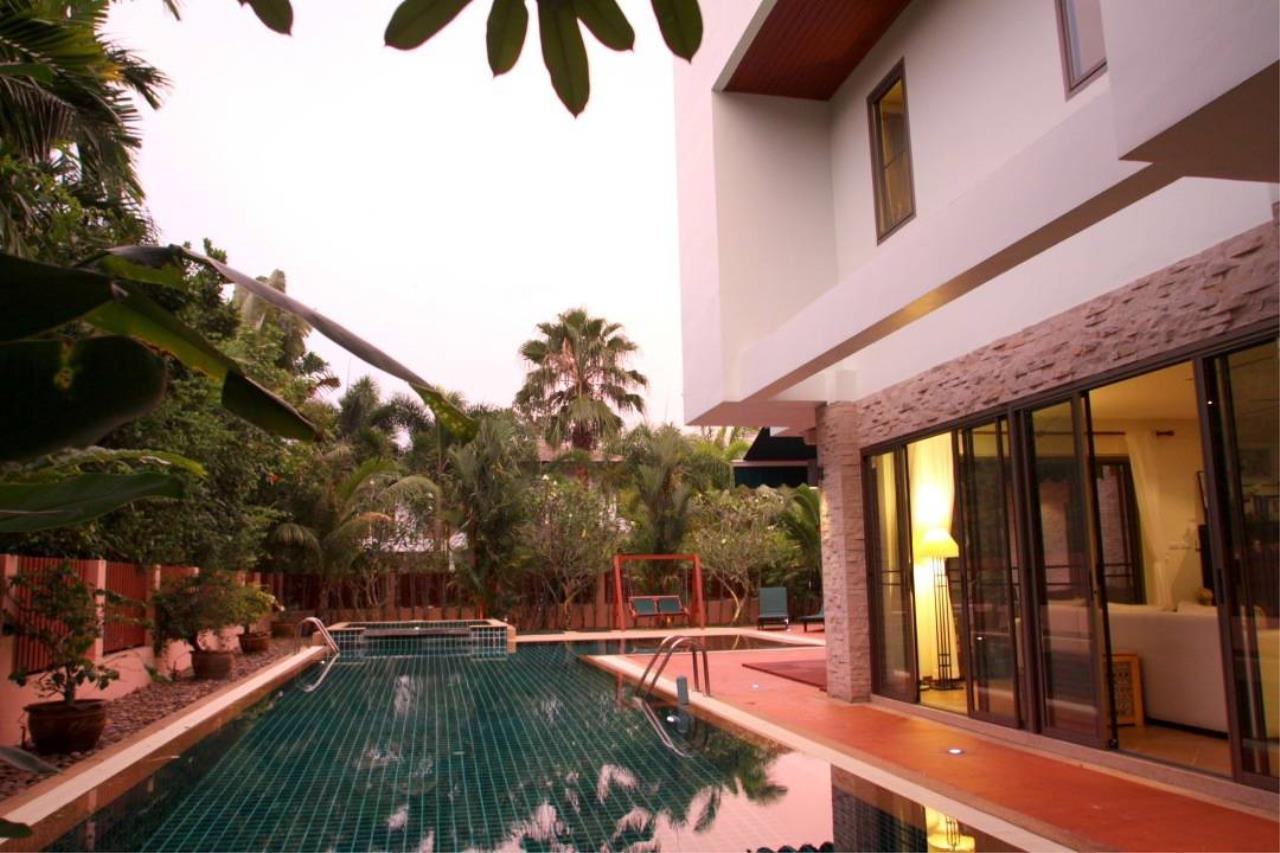 REAL Phuket  Agency's Loch Palm - Luxury 5 Bedroom Pool Villa in Wonderful Residence 7