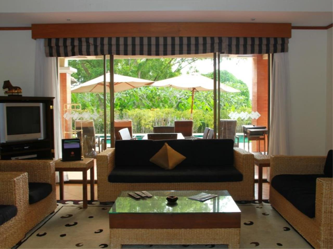 REAL Phuket  Agency's Angsana - Awesome 4 Bedroom Pool Villa in Laguna 8