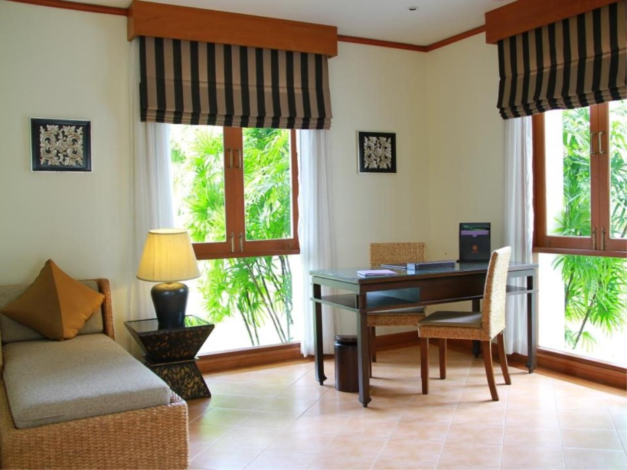REAL Phuket  Agency's Angsana - Awesome 4 Bedroom Pool Villa in Laguna 10