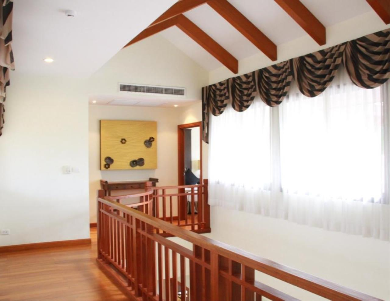 REAL Phuket  Agency's Angsana - Awesome 4 Bedroom Pool Villa in Laguna 20