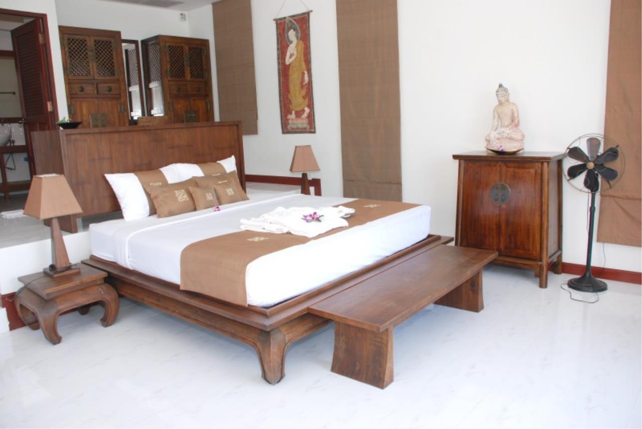 REAL Phuket  Agency's Pra Nang - Superb 5-Bedroom Luxury Villa overlooking Patong Bay 4