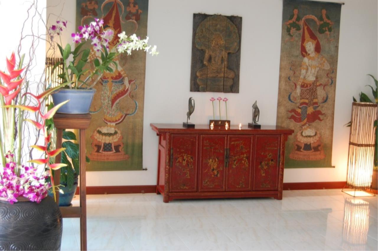 REAL Phuket  Agency's Pra Nang - Superb 5-Bedroom Luxury Villa overlooking Patong Bay 6