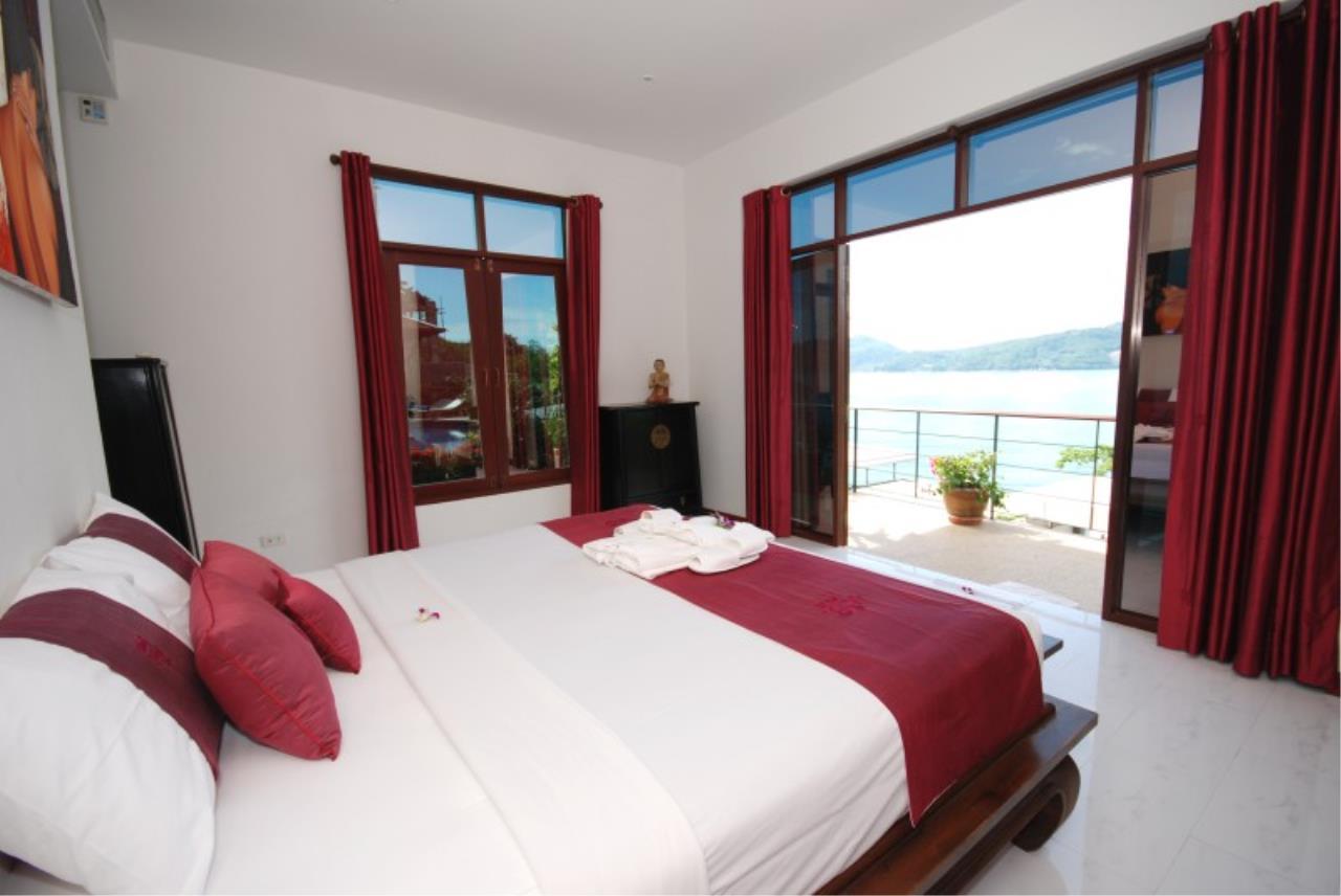 REAL Phuket  Agency's Pra Nang - Superb 5-Bedroom Luxury Villa overlooking Patong Bay 7