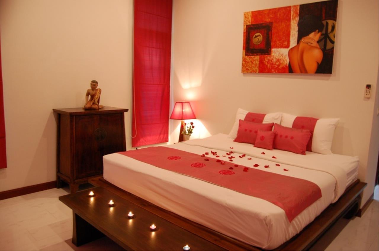 REAL Phuket  Agency's Pra Nang - Superb 5-Bedroom Luxury Villa overlooking Patong Bay 9