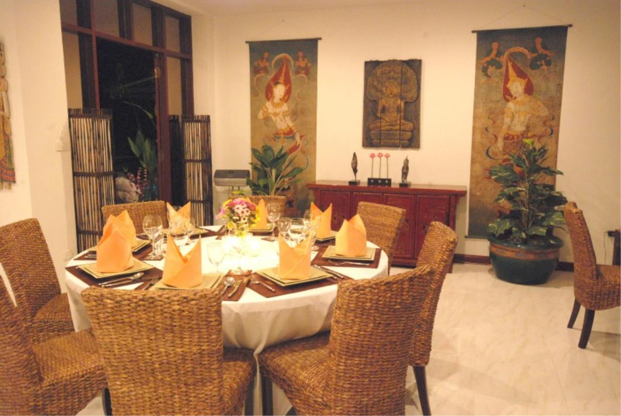 REAL Phuket  Agency's Pra Nang - Superb 5-Bedroom Luxury Villa overlooking Patong Bay 12