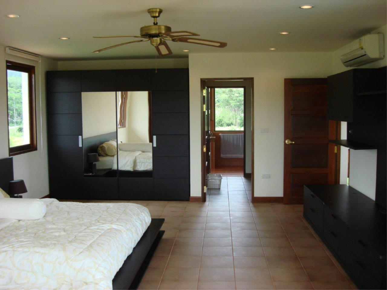 REAL Phuket  Agency's Mission Hills - Outstanding 5-Bedroom Pool & Golf Villa 13