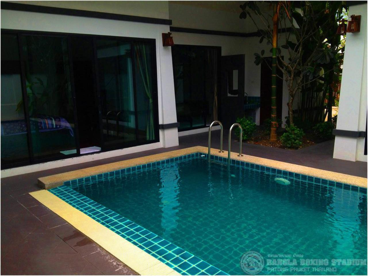 REAL Phuket  Agency's Land & House - Peaceful 3-Bedroom Pool Villa in Chalong 1