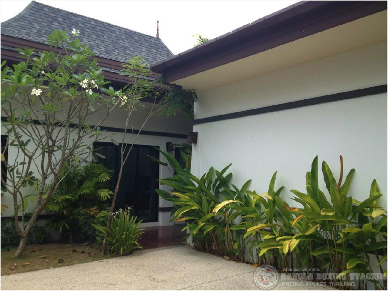 REAL Phuket  Agency's Land & House - Peaceful 3-Bedroom Pool Villa in Chalong 5