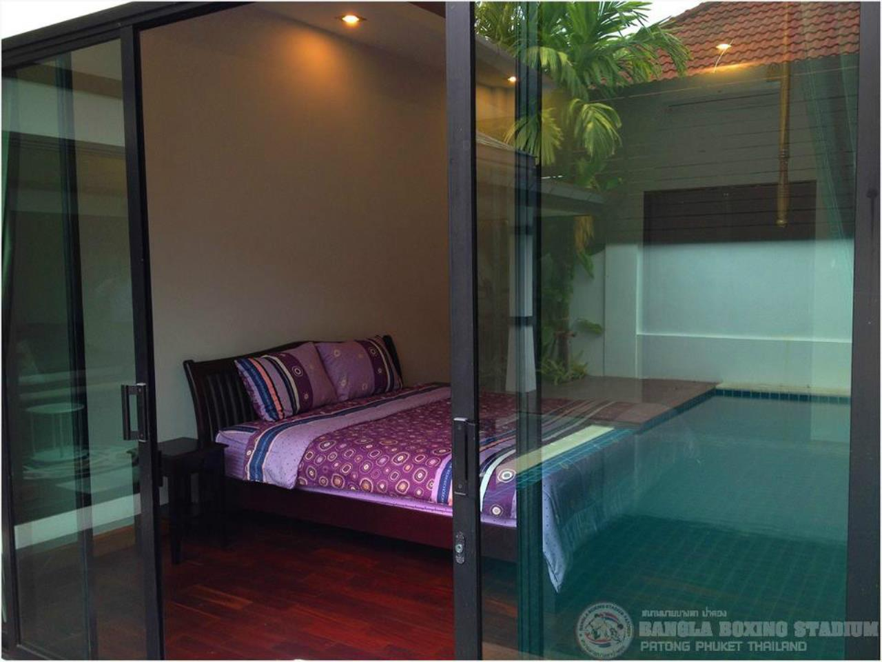 REAL Phuket  Agency's Land & House - Peaceful 3-Bedroom Pool Villa in Chalong 6