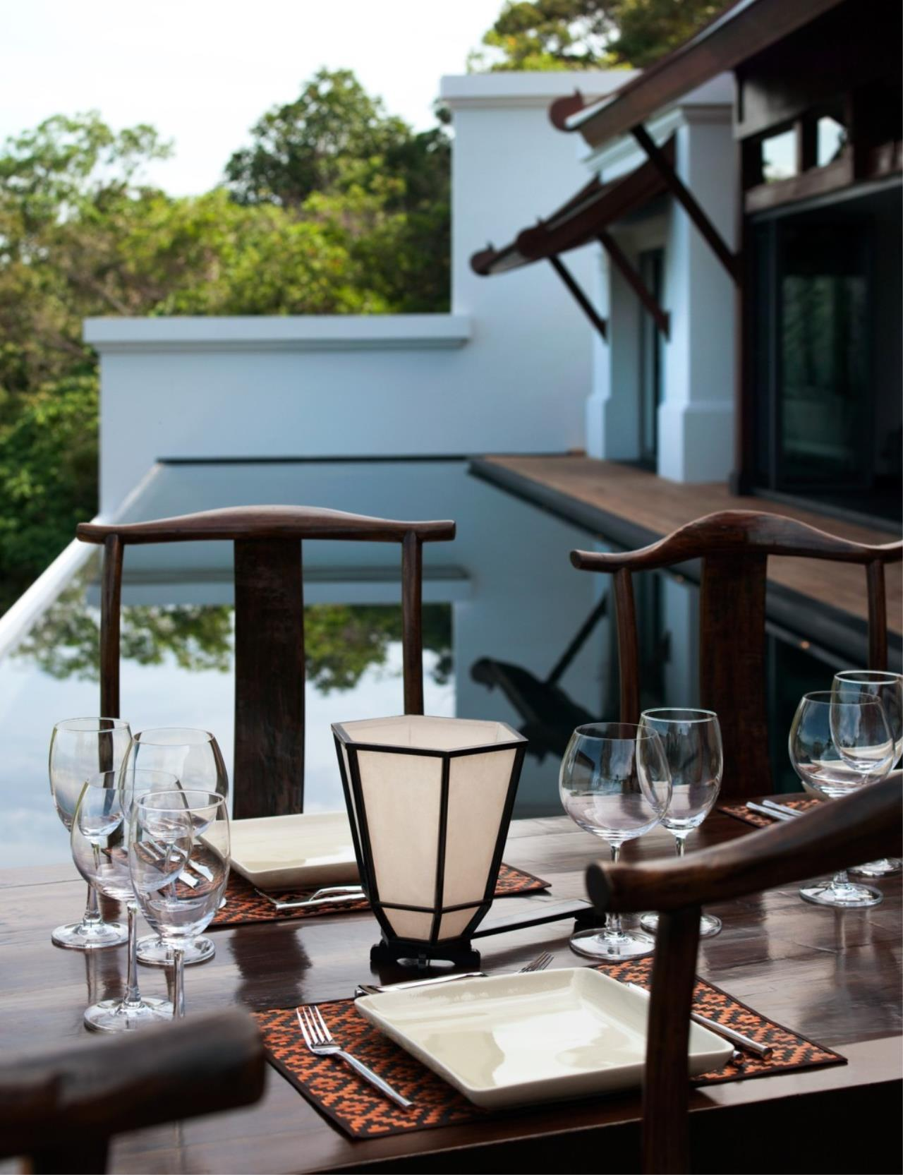 REAL Phuket  Agency's Malaiwana - Luxury Estate Villa overlooking Naithon Beach 3