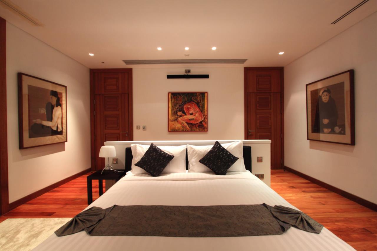 REAL Phuket  Agency's Malaiwana - Luxury Estate Villa overlooking Naithon Beach 6