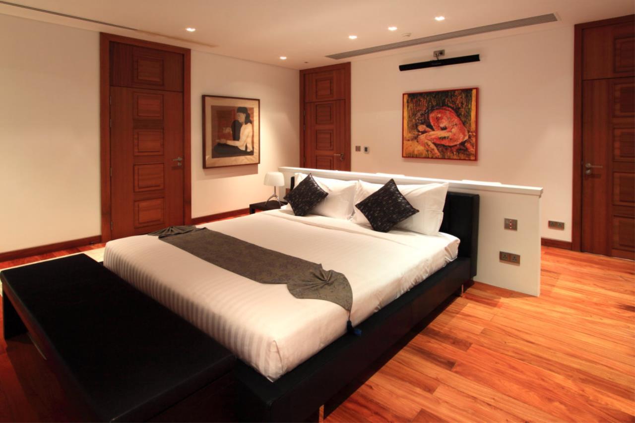 REAL Phuket  Agency's Malaiwana - Luxury Estate Villa overlooking Naithon Beach 7