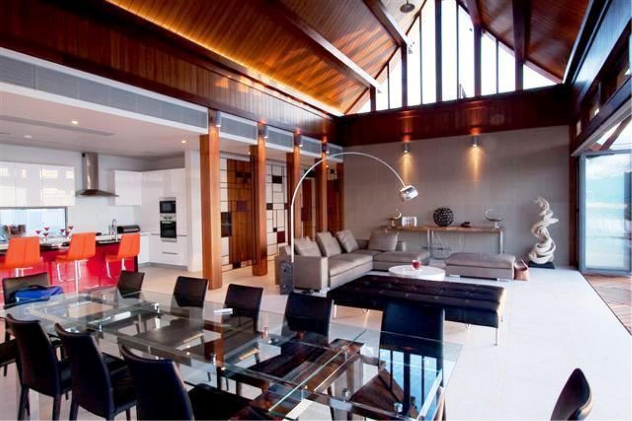 REAL Phuket  Agency's Malaiwana - Luxury Estate Villa overlooking Naithon Beach 10