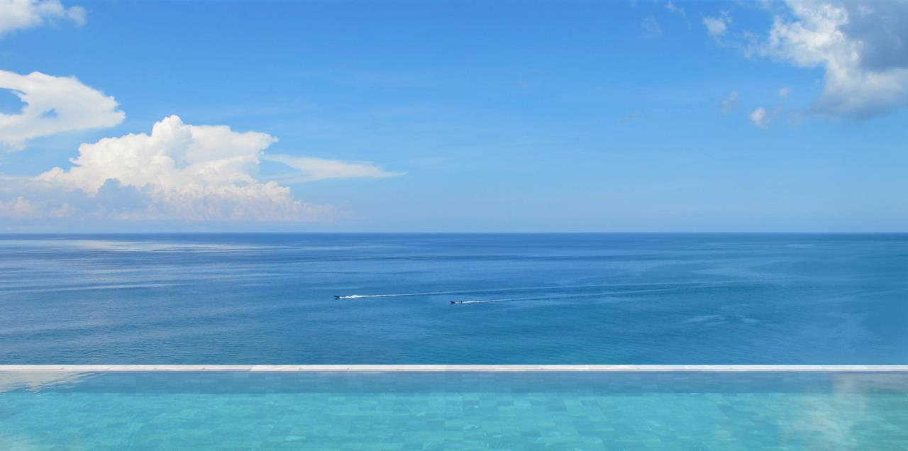 REAL Phuket  Agency's Malaiwana - Luxury Estate Villa overlooking Naithon Beach 15