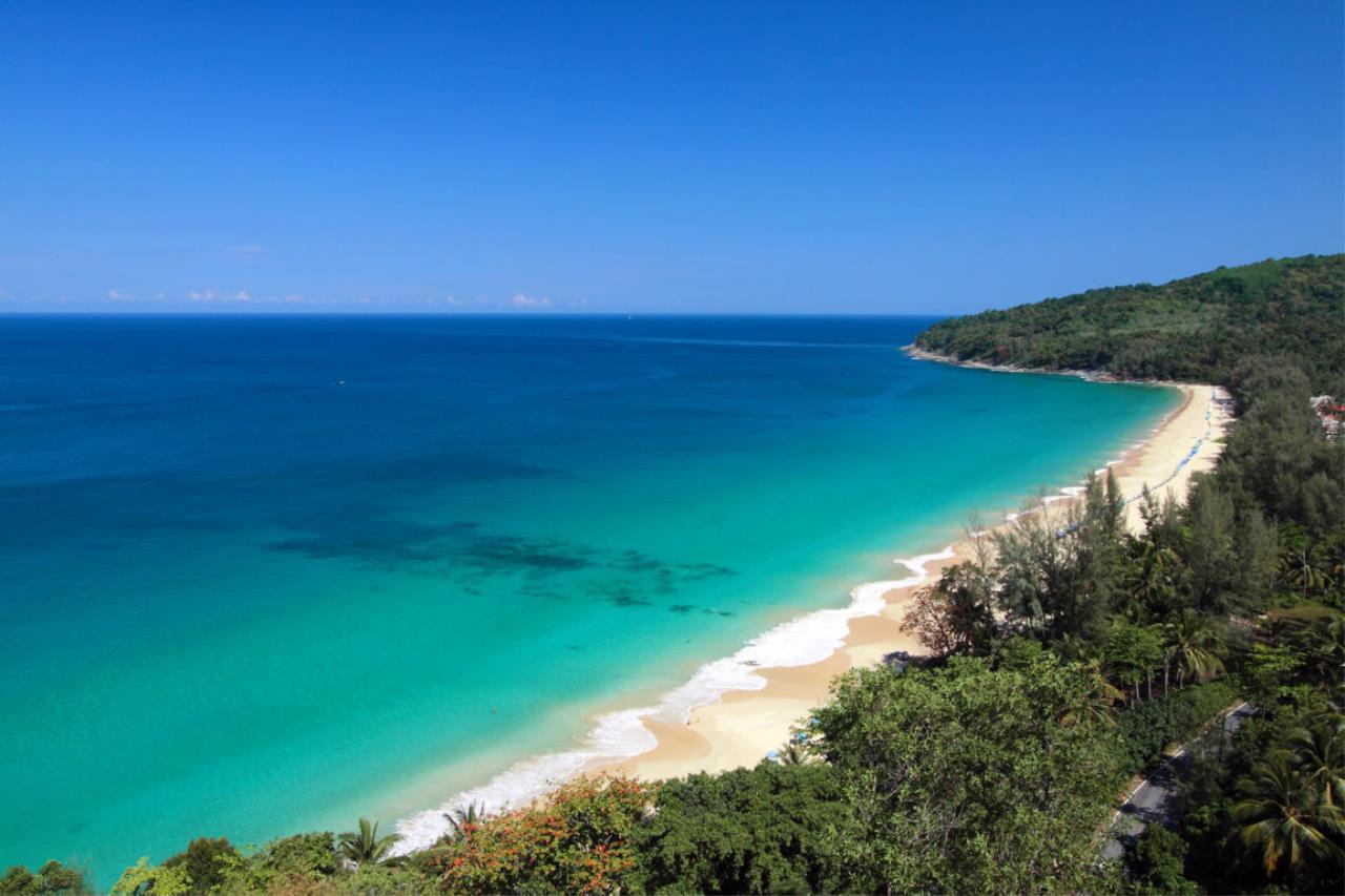 REAL Phuket  Agency's Malaiwana - Luxury Estate Villa overlooking Naithon Beach 14