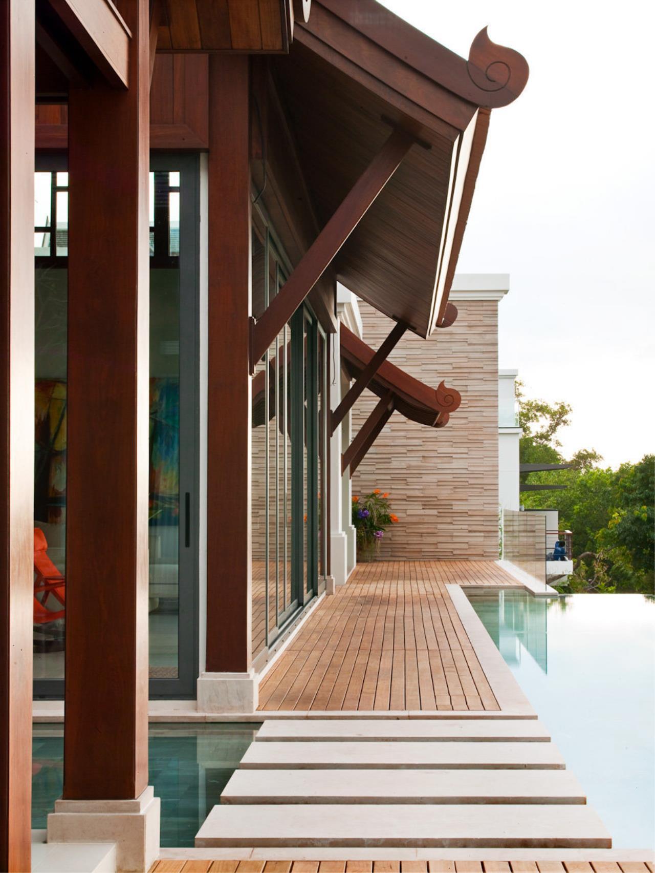 REAL Phuket  Agency's Malaiwana - Luxury Estate Villa overlooking Naithon Beach 17